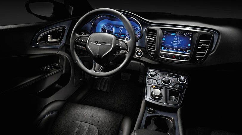 2015 Chrysler 200 for sale near Peabody, Massachusetts