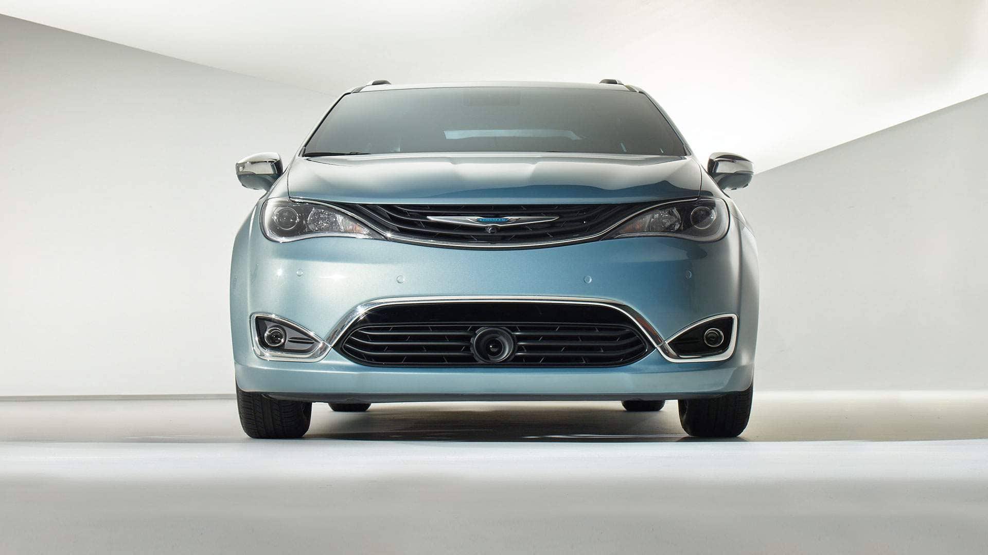 New 2017 Chrysler Pacifica For Sale Near Norfolk Va