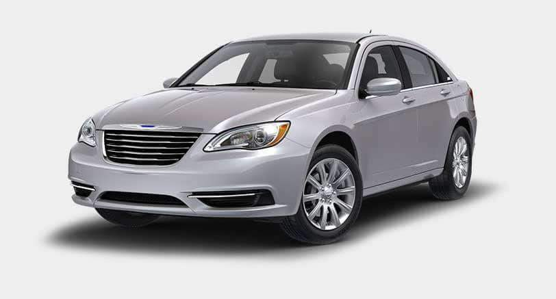 Touring Billet Silver Metallic Clear Coat on 2013 Chrysler 200 Warranty