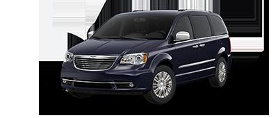 Minivans By Chrysler Explore Chrysler Minivan Models