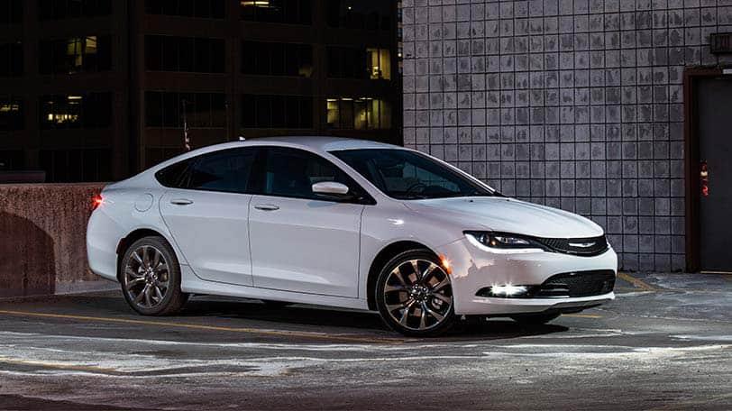 2015 Chrysler 200 for sale near Yuba City, California