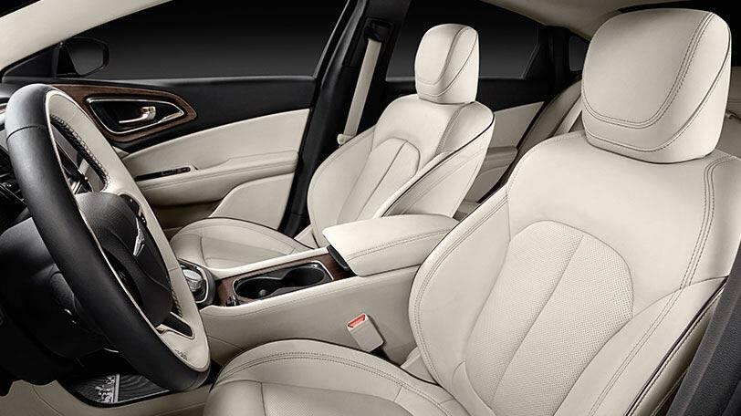 2015 Chrysler 200 for sale near Chapel Hill, North Carolina