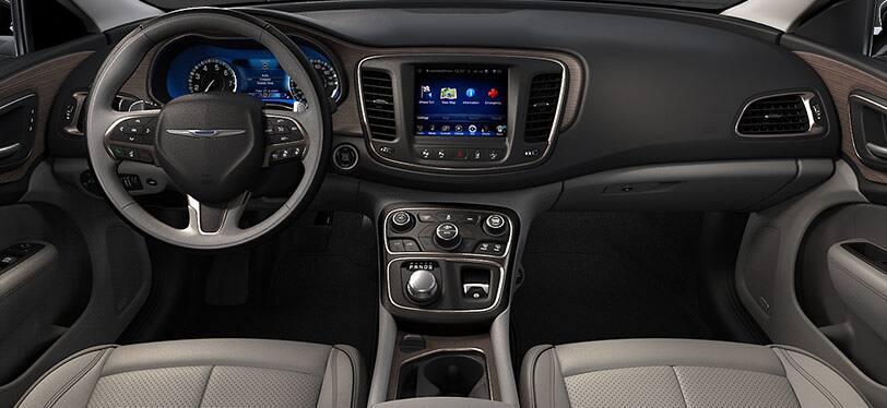 chrysler 200 2015 interior. 01 chrysler 200 2015 interior