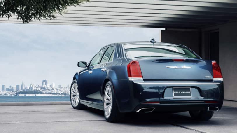 2015 Chrysler 300 for sale near Peoria, Illinois