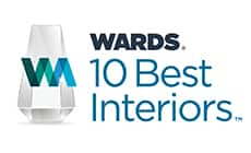 This Is Chrysler Wards 10 Best Interiors Award