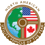 This Is Chrysler North American Vehicle of The Year Award
