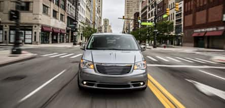 Chrysler Town Country Vehicle Warranty Coverage - The nearest chrysler dealership