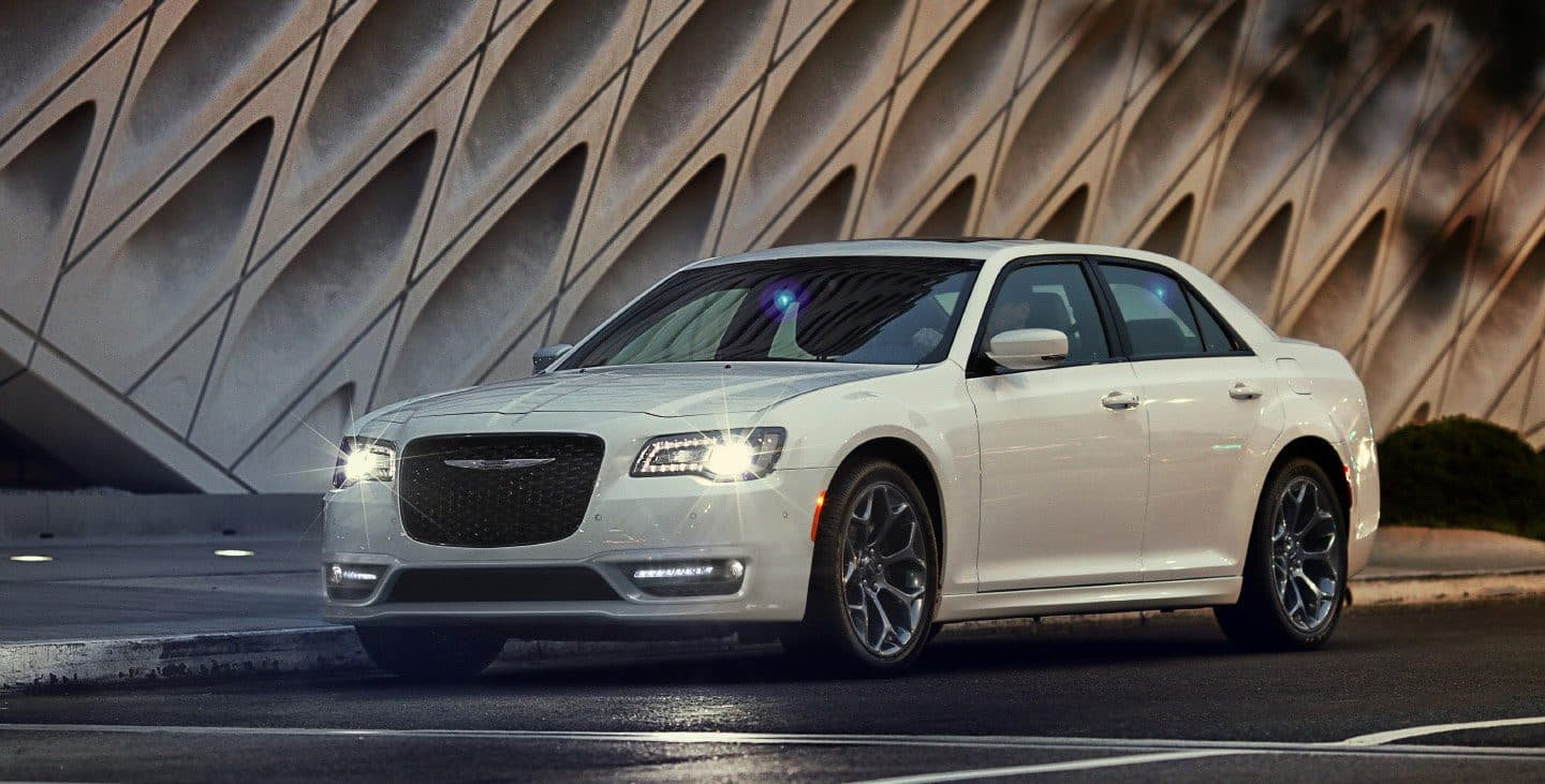 2018 Chrysler300