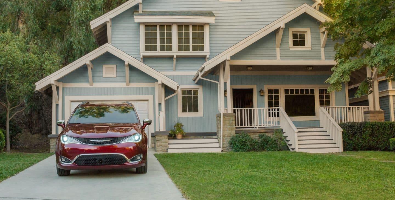 2018 Chrysler Pacifica Hybrid for sale near Los Angeles, CA