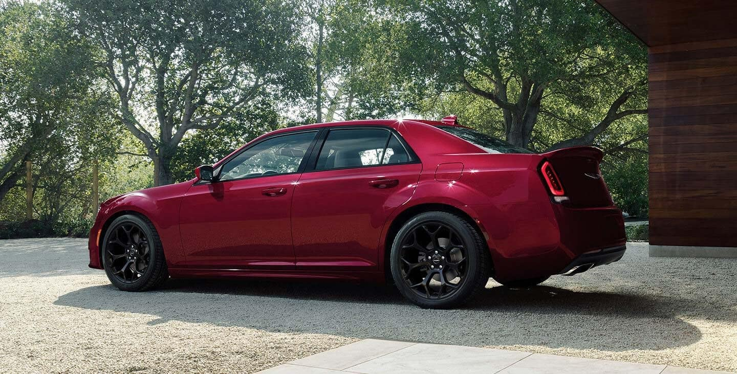 New 2019 Chrysler 300 For Sale Near Glen Allen Va Short Pump Va