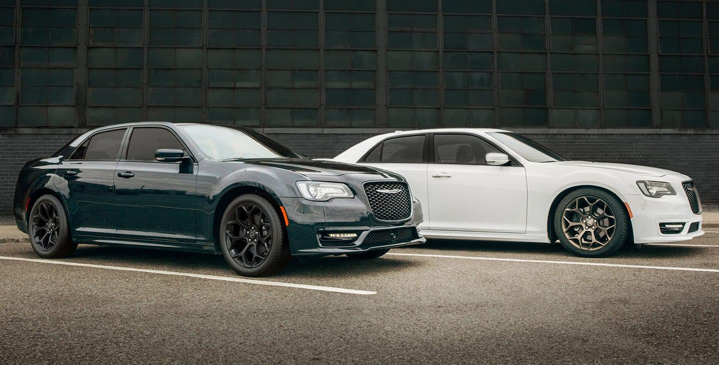 2019 Chrysler 300 Gallery 07