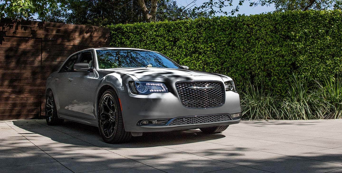 2019 Chrysler 300 Gallery 12