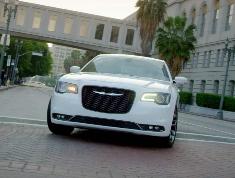 2019 Chrysler 300 An Icon Of American Ingenuity