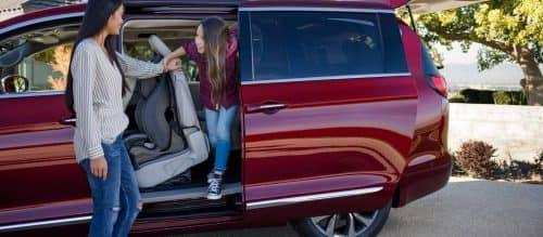 2019 Chrysler Pacifica Best New Family Car