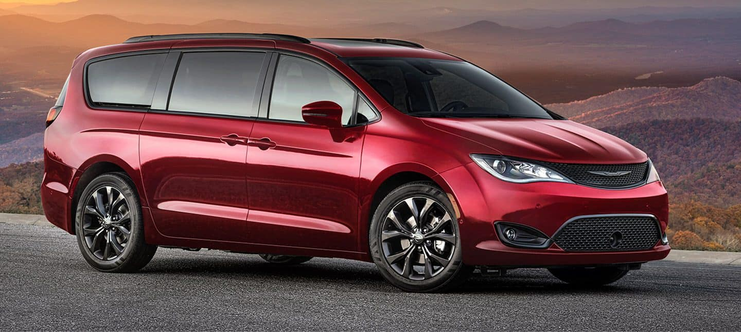 Image result for 2019 Pacifica
