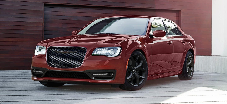 2020 Chrysler 300 | Car Dealership Rockville, MD | DARCARS ...