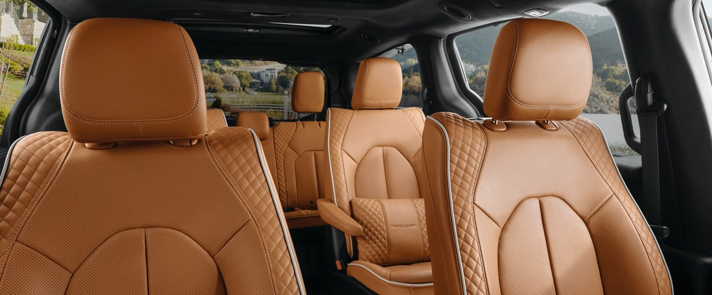 2021 Chrysler Town Country Awd Performance and New Engine