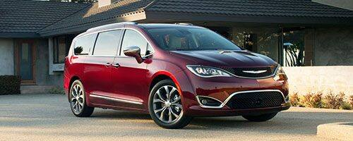 Chrysler Official Site Cars And Minivans - Chrysler incentives assistance center
