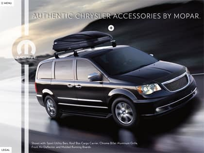 Chrysler car accessories user manuals array chrysler town u0026 country mobile app chrysler sciox Image collections