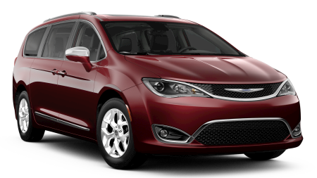 Chrysler Pacifica Lease >> Chrysler Pacifica Incentives Deals Lease Offers Find Your Dealer