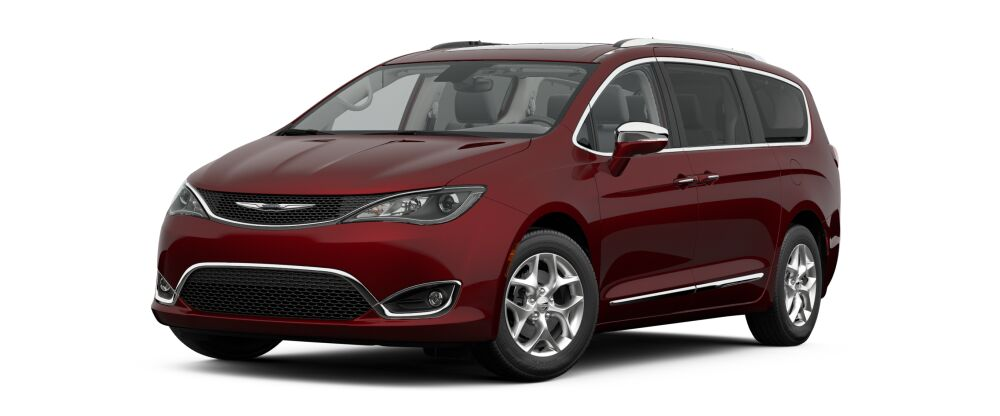 Dare to compare 2017 honda odyssey vs 2017 chrysler for Chrysler pacifica vs honda odyssey