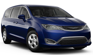 Pacifica Hybrid Touring L