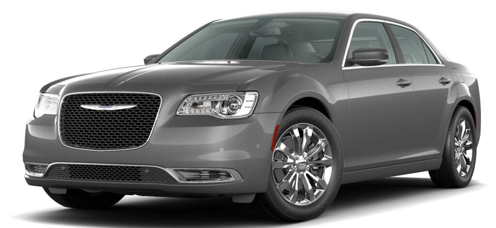 New 2021 CHRYSLER 300 Touring L AWD