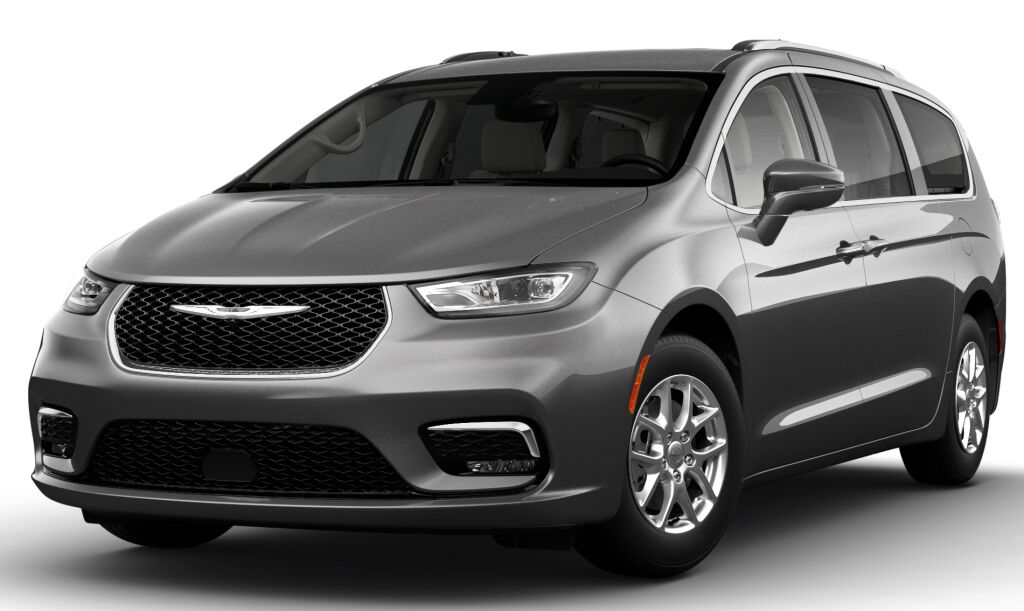 New 2021 CHRYSLER Pacifica Touring L FWD