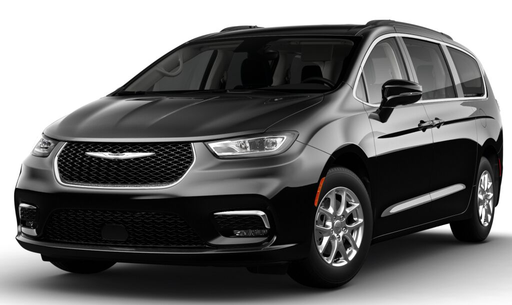 New 2021 CHRYSLER Pacifica Touring